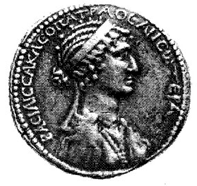 Cleopatra 30BC