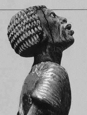 Egyptian Negro