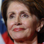 The Pelosi gas price hike