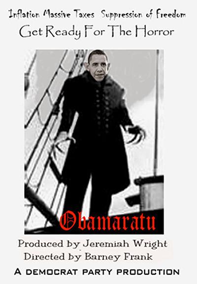 Obamaratu