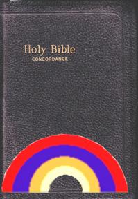 The Rainbow Bible