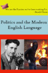 Politics and the English Language thumbnail